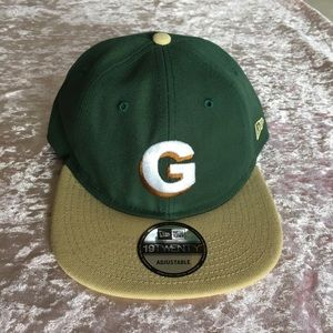 Golf camp flog gnaw cap deadstock